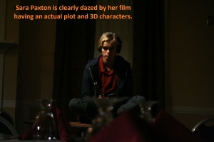Sara Paxton in The Innkeepers
